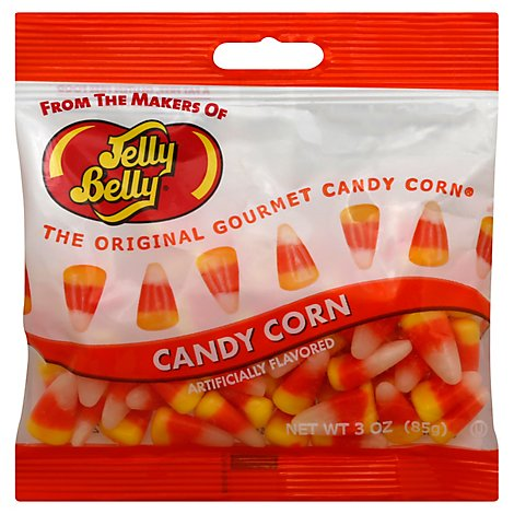 Jelly Belly Candy Corn - 3 Oz