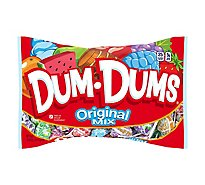 Dum Dum Pops Original - 10.4 Oz