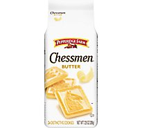 Pepperidge Farm Cookies Sweet & Simple Chessmen - 7.25 Oz
