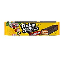 Keebler Fudge Sticks Cookies Original - 8.5 Oz
