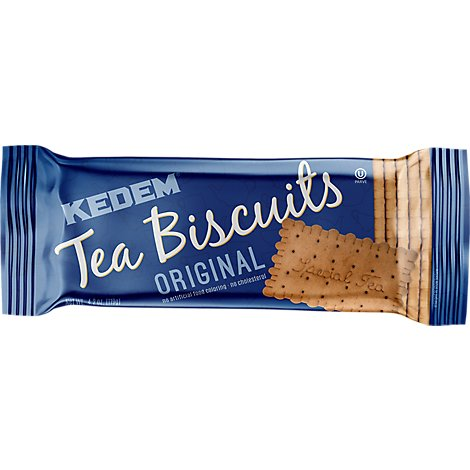 KEDEM Biscuits Tea - 4.2 Oz
