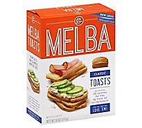 Old London Melba Toasts Classic - 5 Oz
