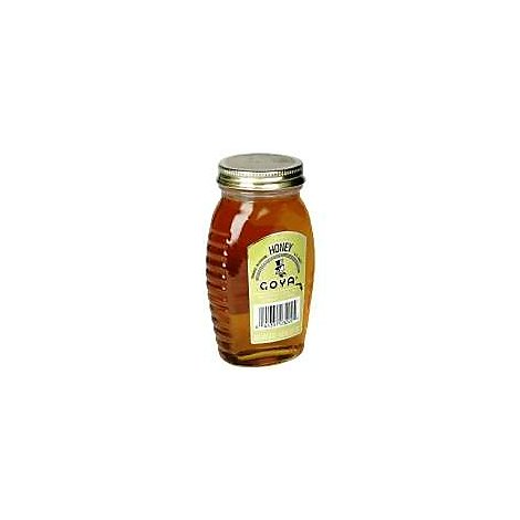 Goya Honey Pure Orange Blossom - 8 Oz