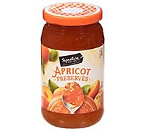 Signature SELECT/Kitchens Preserves Apricot - 18 Oz