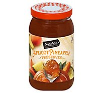 Signature SELECT Preserves Apricot Pineapple - 18 Oz
