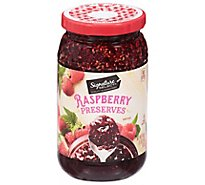 Signature SELECT Preserves Raspberry Red - 18 Oz