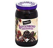 Signature SELECT Boysenberry Preserves - 18 Oz