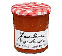 Bonne Maman Marmalade Orange - 13 Oz