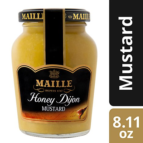 Maille Mustard Honey Dijon - 8.11 Oz