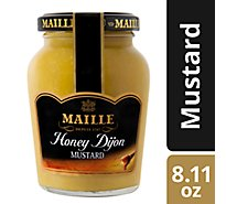 Maille Mustard Dijon Honey - 8.11 Oz