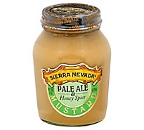 Sierra Nevada Mustard Pale Ale & Honey Spice - 8 Oz