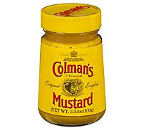 Colmans Mustard Original English - 3.53 Oz
