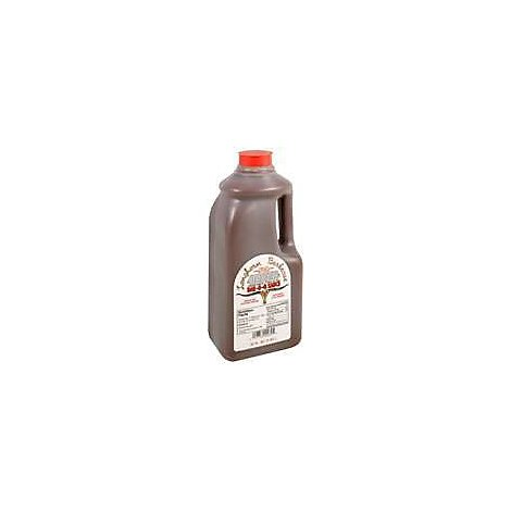 Longhorn Sauce Barbeque - 32 Oz