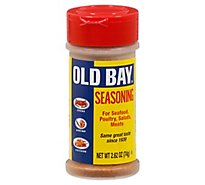 OLD BAY Seasoning Shaker Bottle - 2.62 Oz