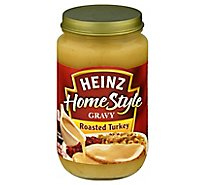 Heinz HomeStyle Gravy Roasted Turkey - 12 Oz