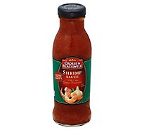 Crosse & Blackwell Sauce Shrimp Zesty - 12 Oz