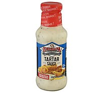 Louisiana Tartar Sauce - 10.5 Oz