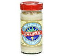Morehouse Horseradish Prepared - 4 Oz