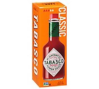 TABASCO Sauce Pepper Original Flavor - 12 Fl. Oz.