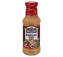 Louisiana Remoulade Sauce - 10.5 Oz