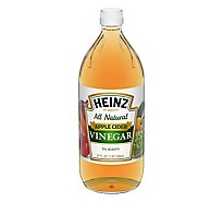 Heinz Vinegar Apple Cider - 32 Fl. Oz.
