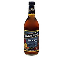 Holland House Cooking Wine Sherry - 16 Fl. Oz.