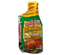 Tony Chacheres Injectables Marinade Creole Style Butter - 17 Oz