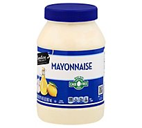 Signature SELECT Mayonnaise - 30 Fl. Oz.