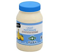 Signature SELECT Mayonnaise Light - 30 Fl. Oz.