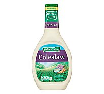 Hidden Valley Dressing Coleslaw - 16 Fl. Oz.