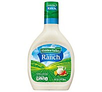 Hidden Valley The Original Ranch Dressing - 24 Fl. Oz.