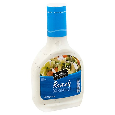 Signature SELECT Dressing & Dip Ranch - 24 Fl. Oz.