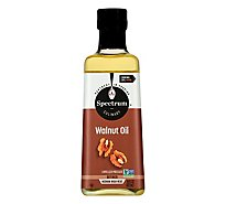 Spectrum Walnut Oil Refined - 16 Fl. Oz.