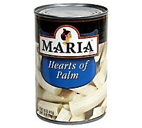 Maria Hearts Of Palm - 14.5 Oz