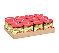 Mezzetta In The Napa Valley Artichoke Hearts Whole - 6.7 Oz