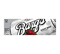 Barqs Soda Pop Root Beer - 12-12 Fl. Oz.