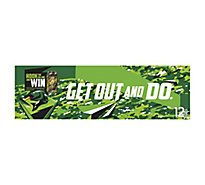 Mtn Dew Soda Original - 12-12 Fl. Oz.