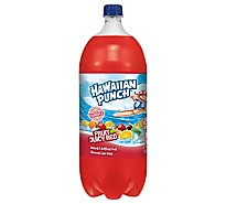 HAWAIIAN PUNCH Flavored Juice Drink Fruit Juicy Red - 2 Liter