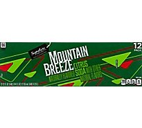 Signature SELECT/Refreshe Soda Mountain Breeze - 12-12 Fl. Oz.