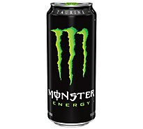 Monster Energy Drink - 16 Fl. Oz.