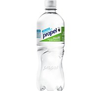 Propel Water Beverage with Electrolytes & Vitamins Kiwi Strawberry - 6-16.9 Fl. Oz.