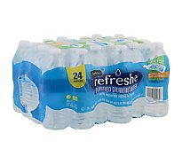 Signature SELECT Drinking Water - 24-16.9 Fl. Oz.
