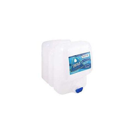EartH2O Spring Water Natural - 2.5 Gallon