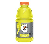 Gatorade G Series Thirst Quencher Lemon-Lime - 32 Fl. Oz.