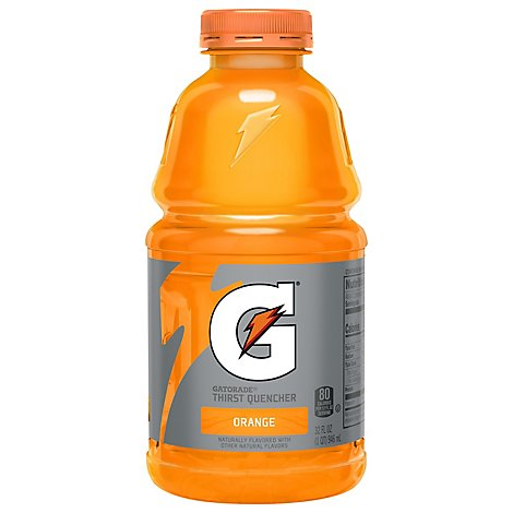 Gatorade G Series Thirst Quencher Orange - 32 Fl. Oz.