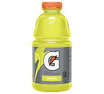 Gatorade G Series Thirst Quencher Lemonade - 32 Fl. Oz.