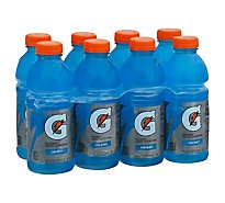 Gatorade G Series Thirst Quencher 02 Cool Blue - 8-20 Fl. Oz.