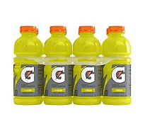 Gatorade G Series Thirst Quencher Lemon-Lime - 8-20 Fl. Oz.