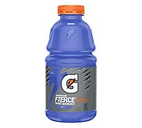 Gatorade G Series Thirst Quencher Fierce Grape - 32 Fl. Oz.