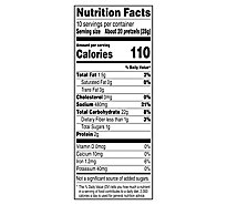ROLD GOLD Pretzels Tiny Twists Cheddar - 10 Oz